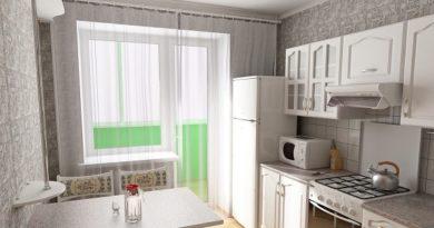 Как сделать недорогой ремонт кухни