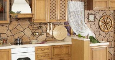 Фасады для кухни своими руками