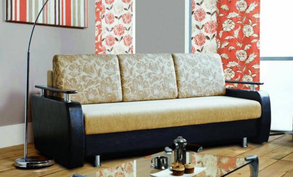Какую обивку выбрать для дивана