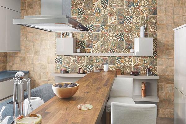 материалы для стен применимы для кухни