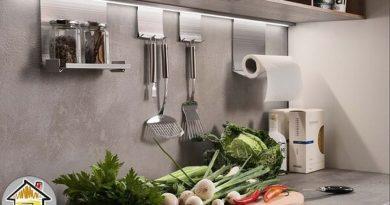 аксессуары для кухни KVMA